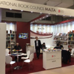 malta bookfair